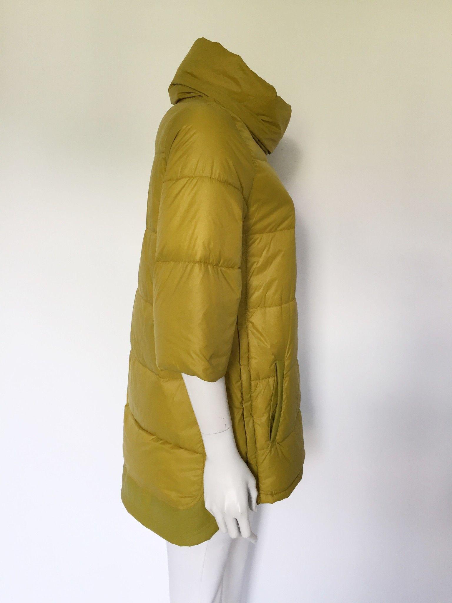 LadyBug 3/4 Sleeve Overcoat Cod.Q0150