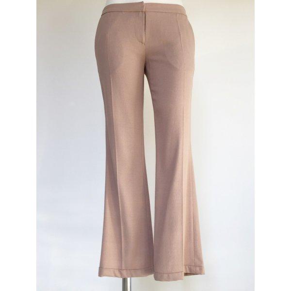 Pantalone Katia G. a Caviglia Leggermente Scampanato cod.K33216