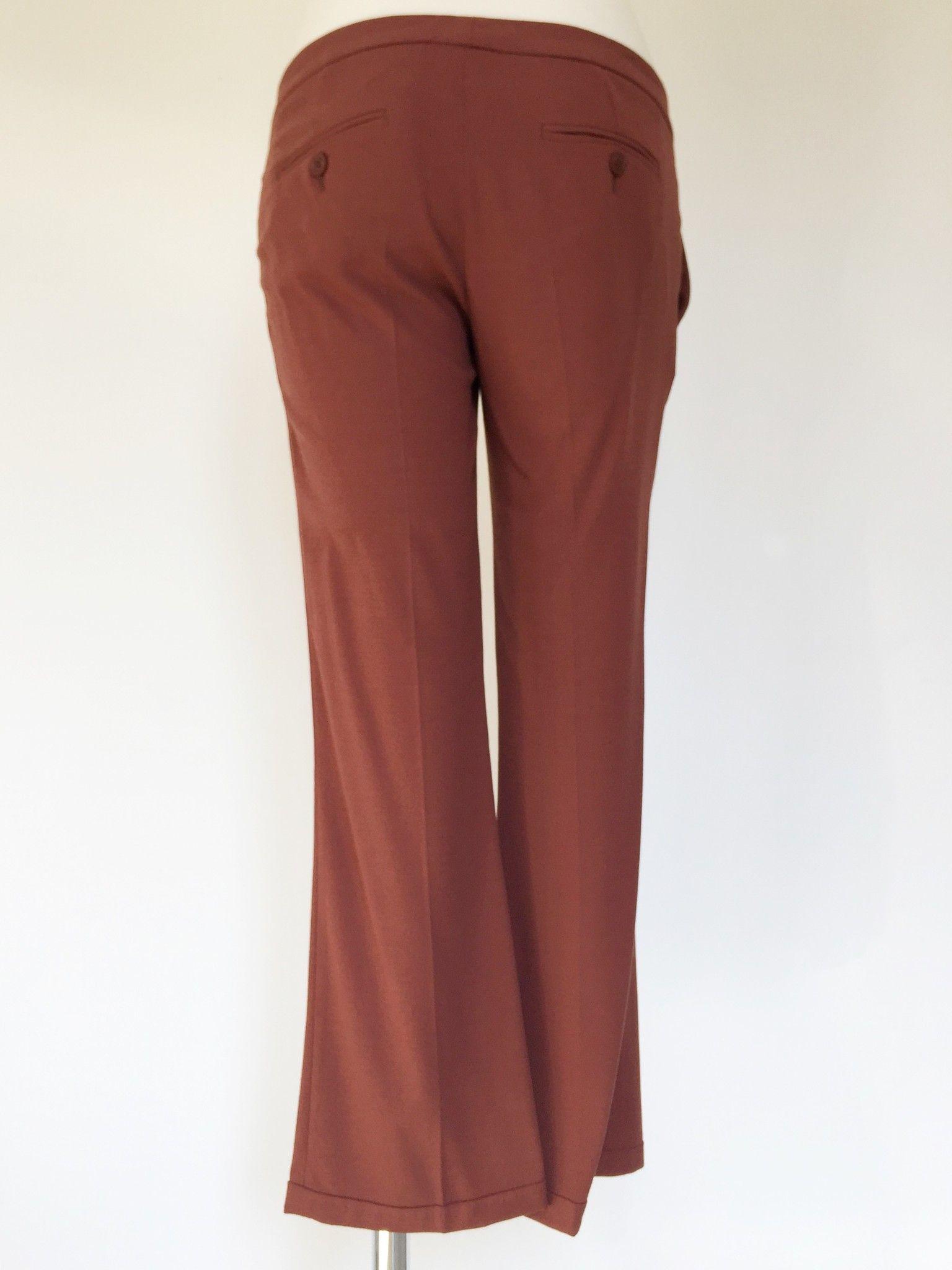 Katia G. Ankle Trousers Cod.K33216