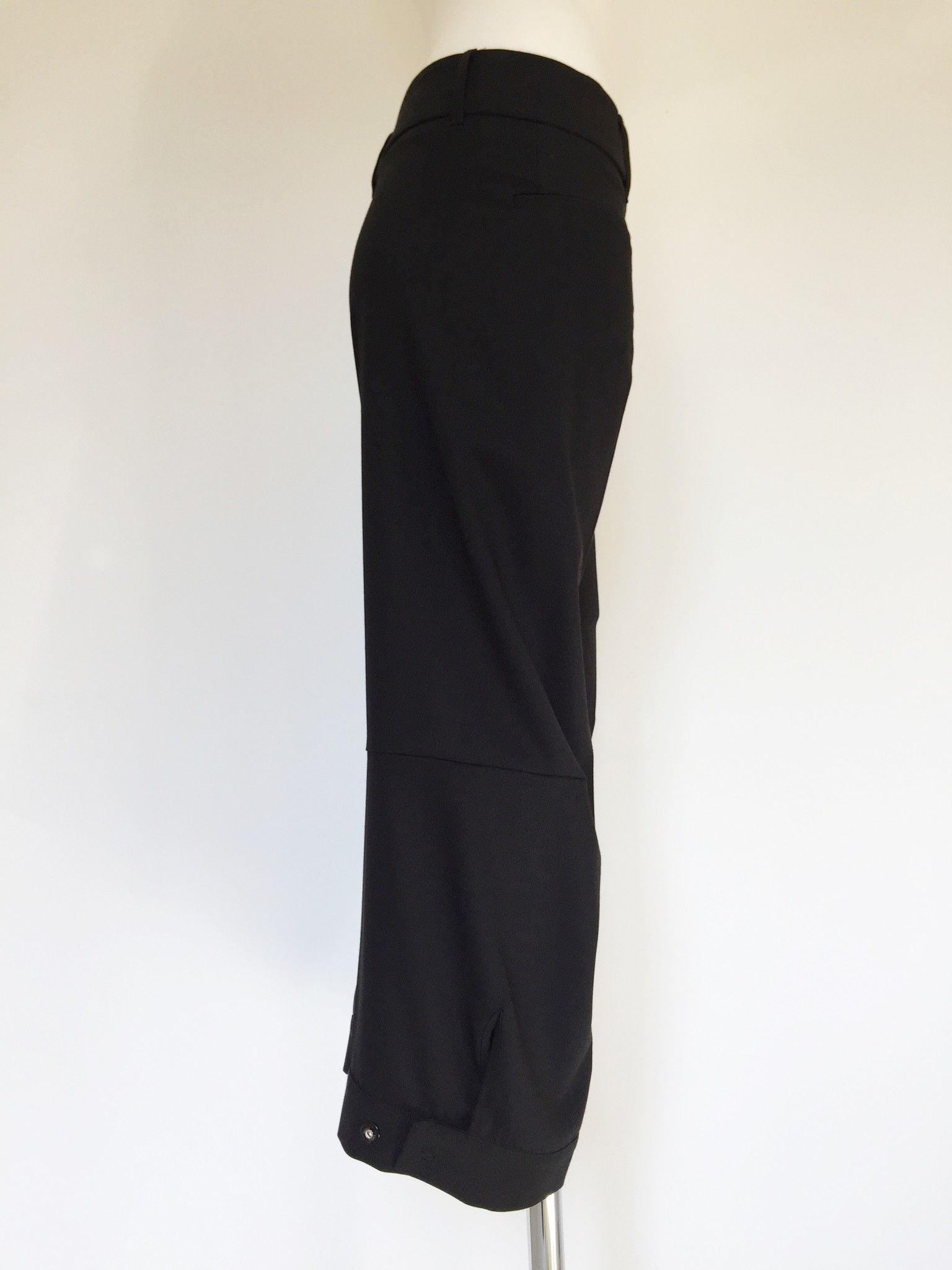 Katia G. Short Palazzo Trousers Cod.K43003