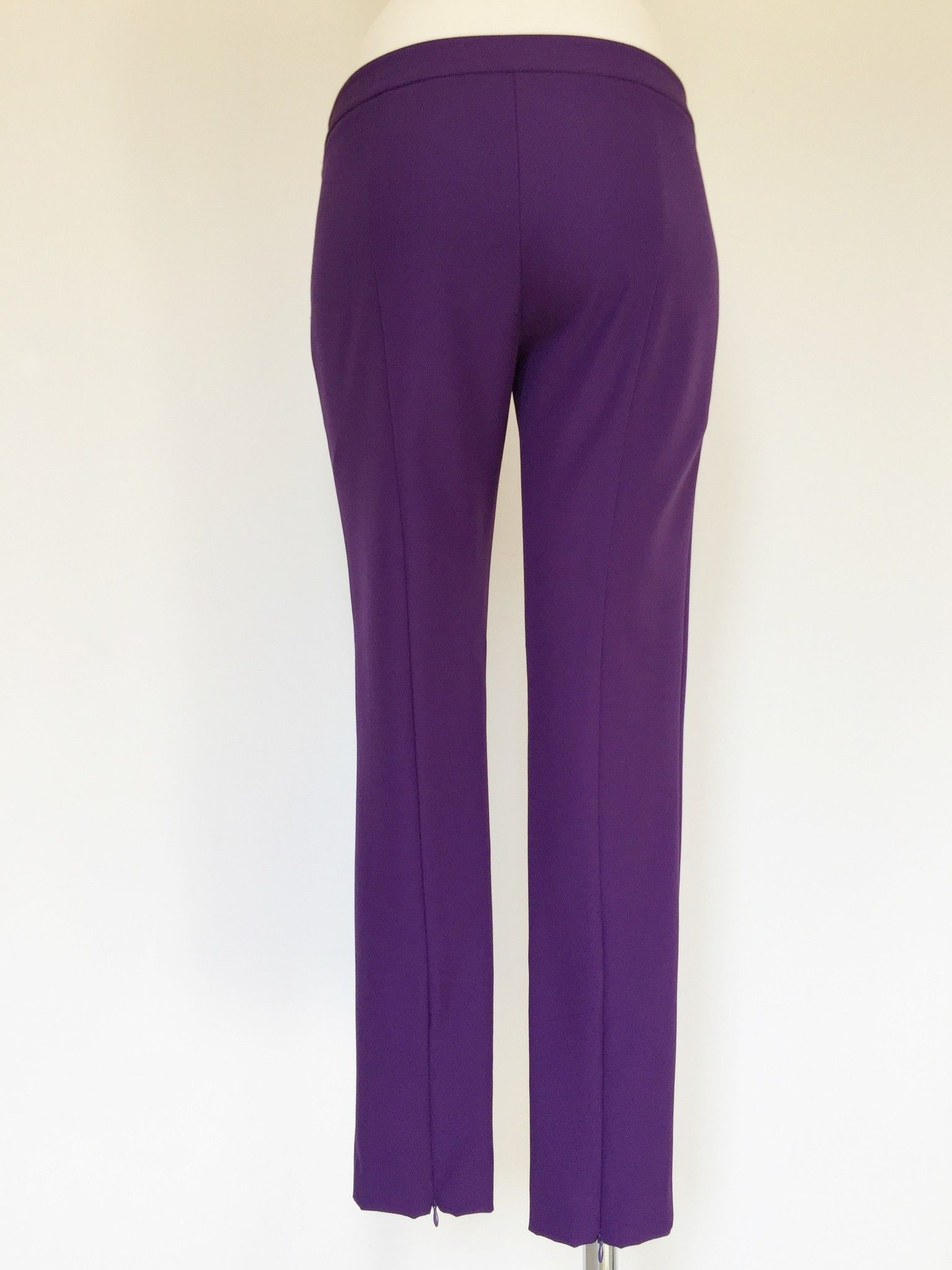 Space Skinny Fit Long Trousers Cod.AI144012