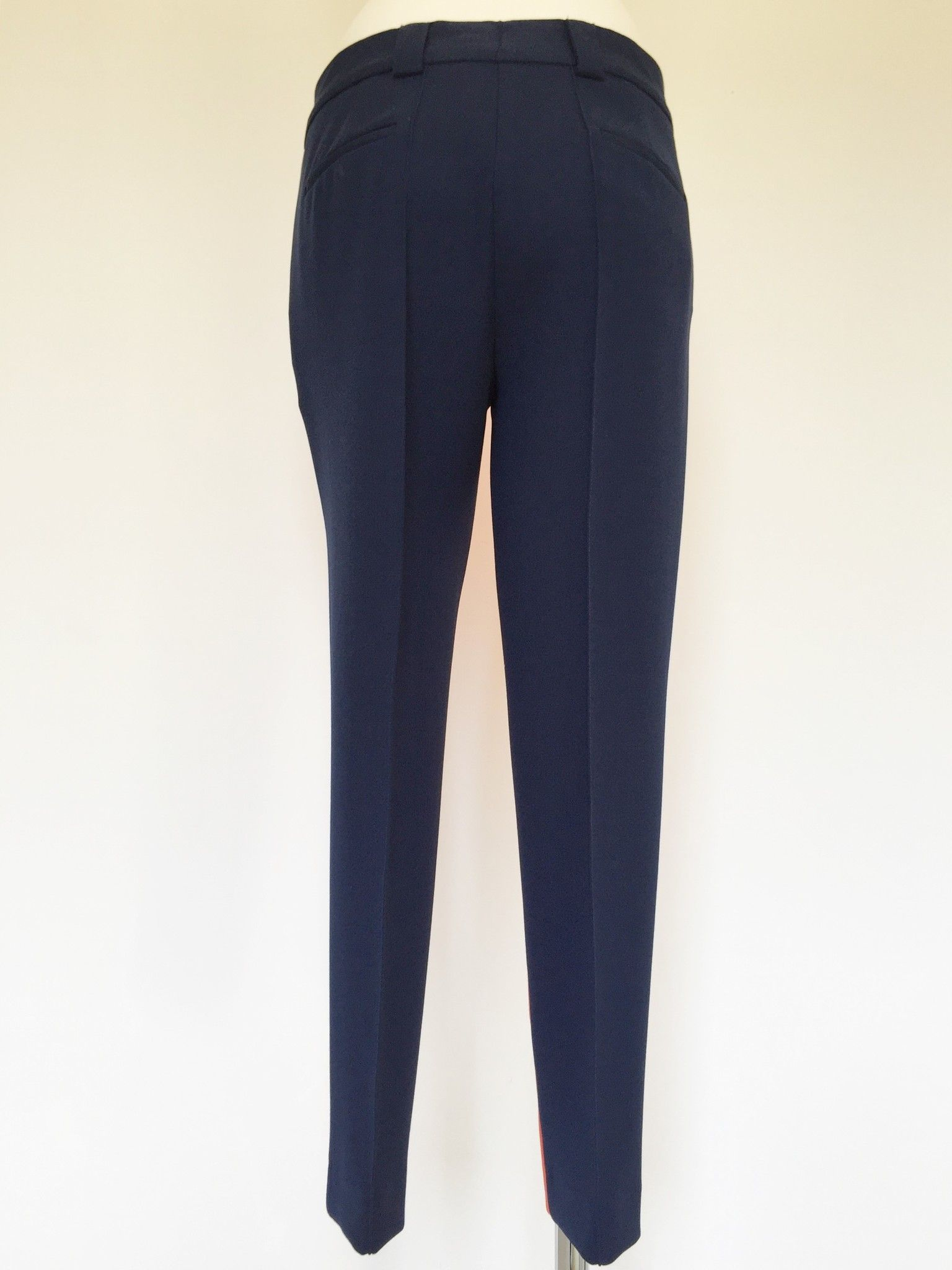 Space Capri Model Trousers Cod.AI154006