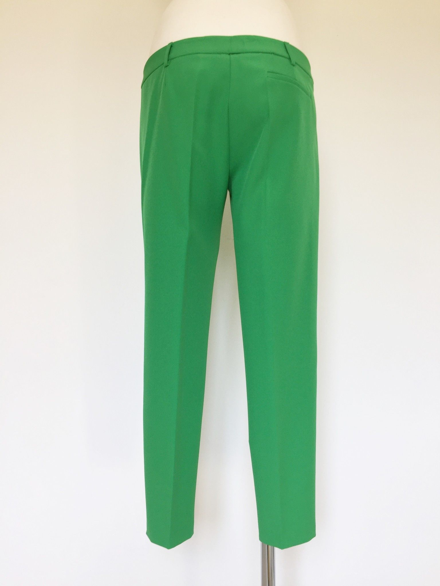 Space Capri Model Trousers Cod.AI134002