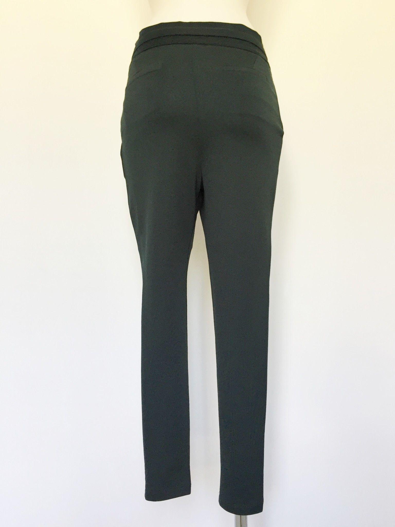Pantalone Katia G. Lungo Fascia Alta Cod.M594425