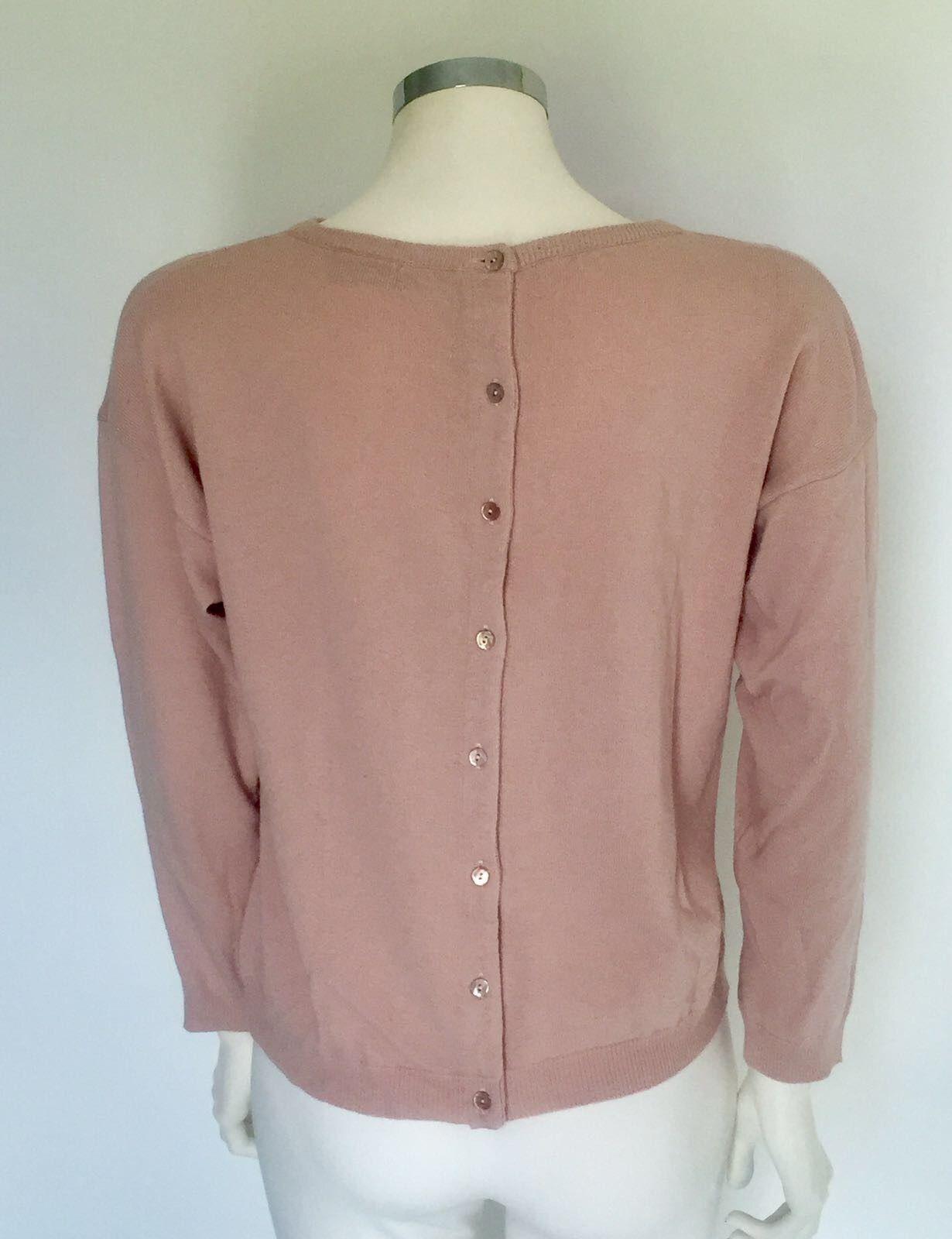 LadyBug Long-Sleeved Sweater Cod.2196V