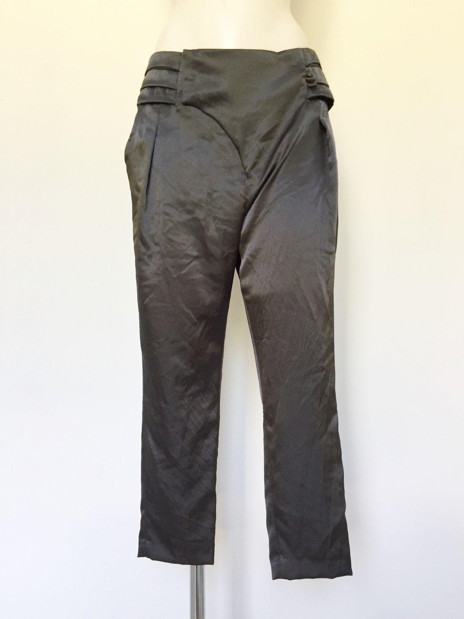 Roberta Biagi Soft Trousers Cod.K33616