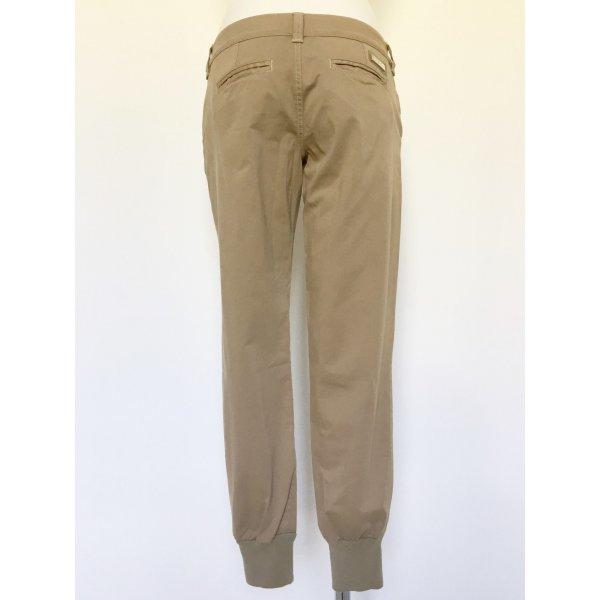 Pantalone Qzee Sportivo con Fascia a Caviglia Cod.fly12
