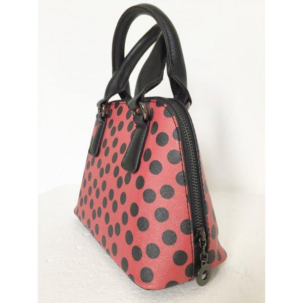 Mini Bag LadyBug a pois con Tracolla Cod.2452