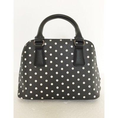 Mini Bag LadyBug a Pois con Tracolla Cod.6327