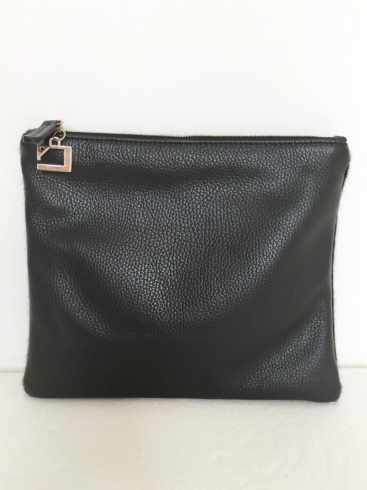 Atos Lombardini Clutch Bag Cod.214P