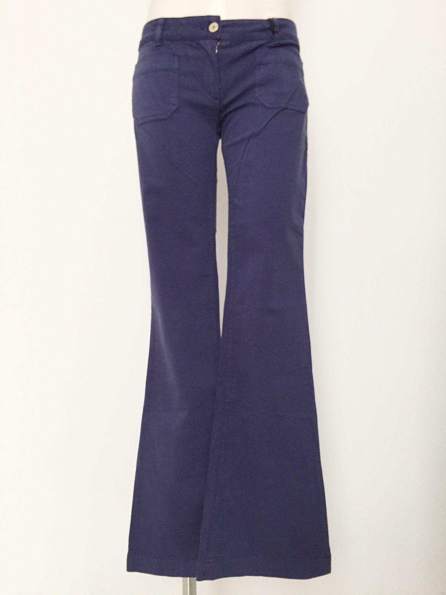 Atos Lombardini Long Jeans Paw Model Cod.14PE423AJ