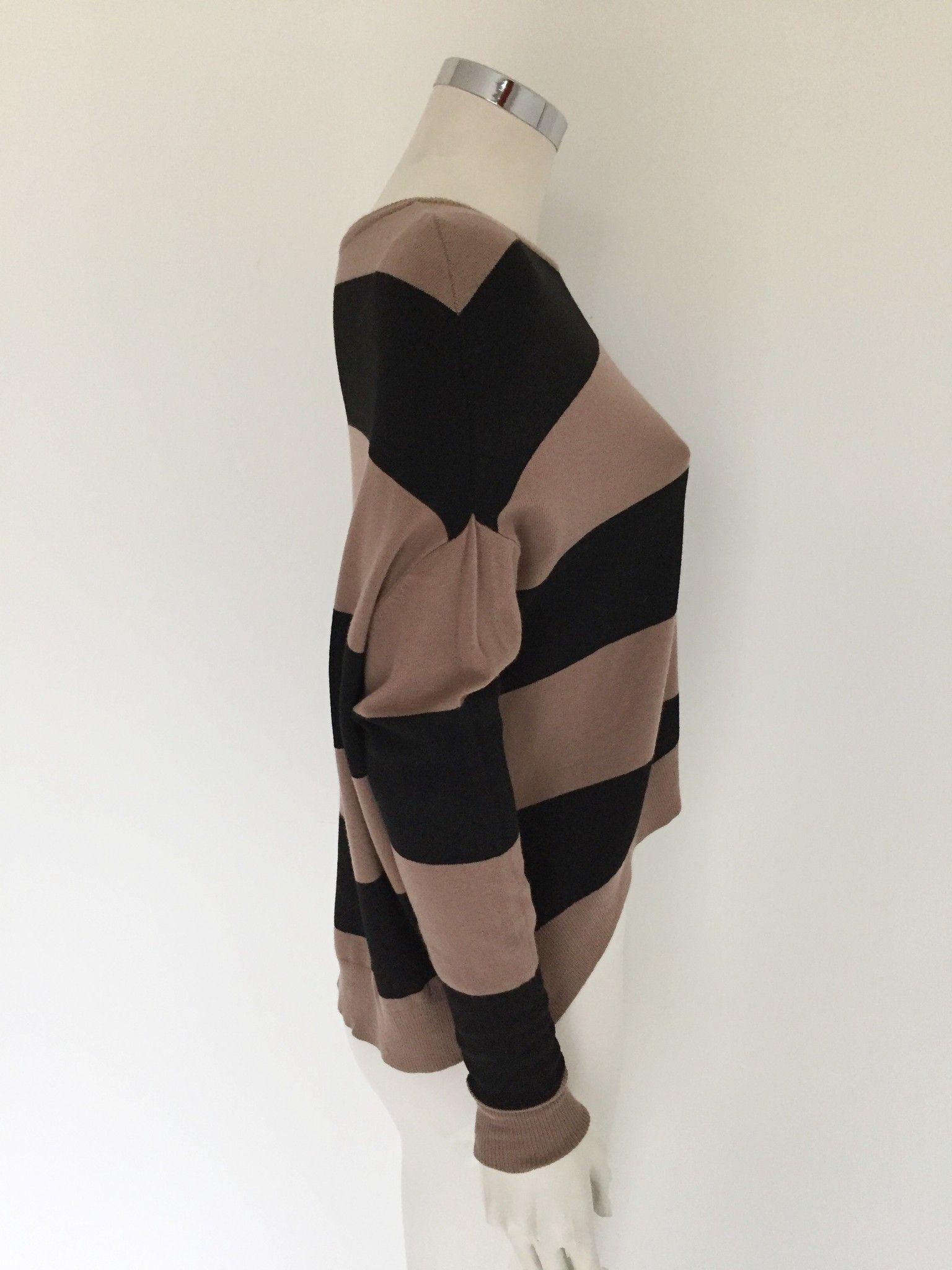 Sufè Striped sweater Cod.SF868