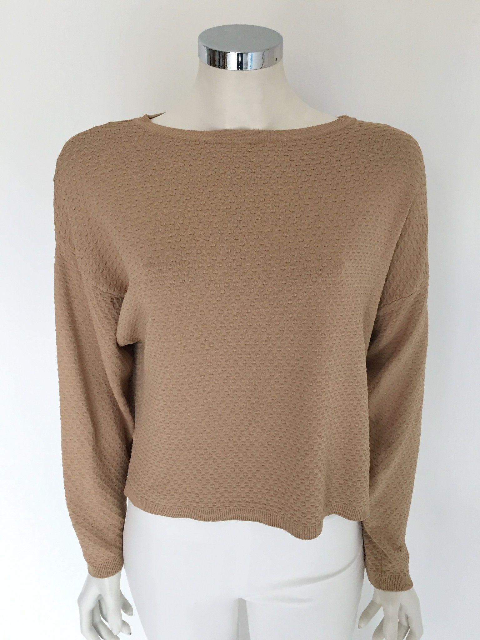 LadyBug Holed Sweater Cod.3629
