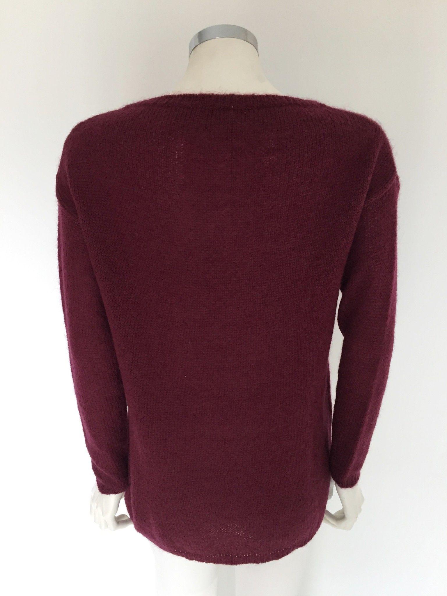 LadyBug Printed Sweater Cod.5072G