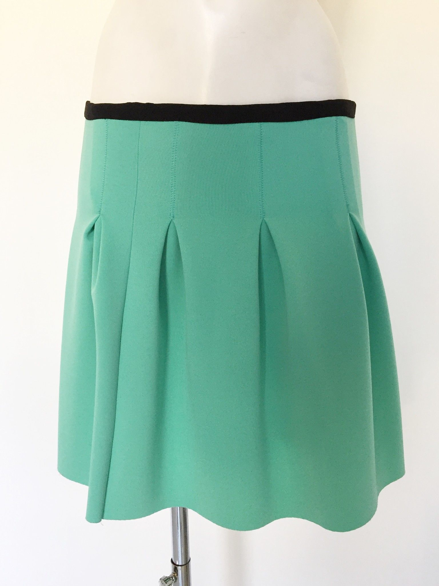 LadyBug Pleated Short Skirt Cod.T01882