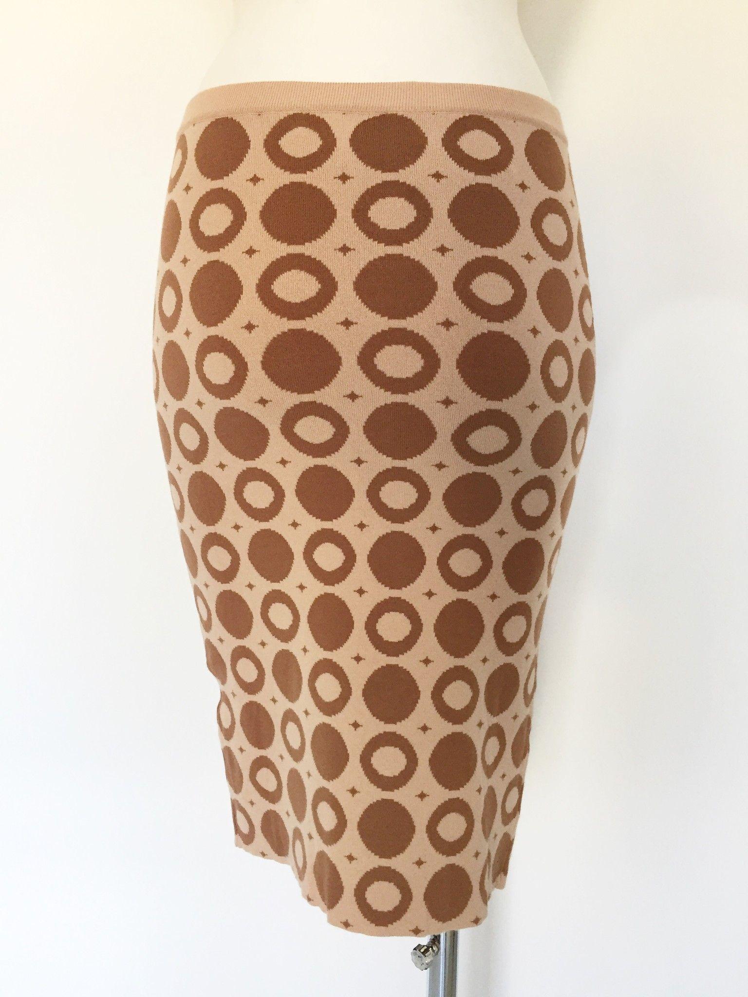LadyBug Long Skirt Optical Fancy Cod.2070P