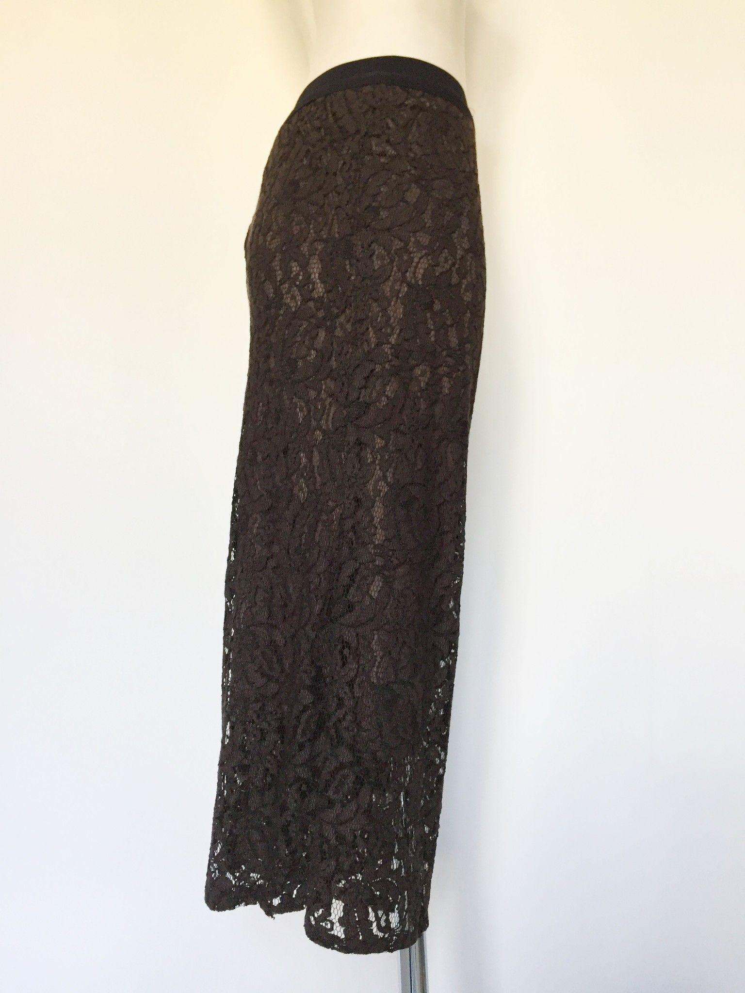 LadyBug Lace skirt Cod.TQ0749