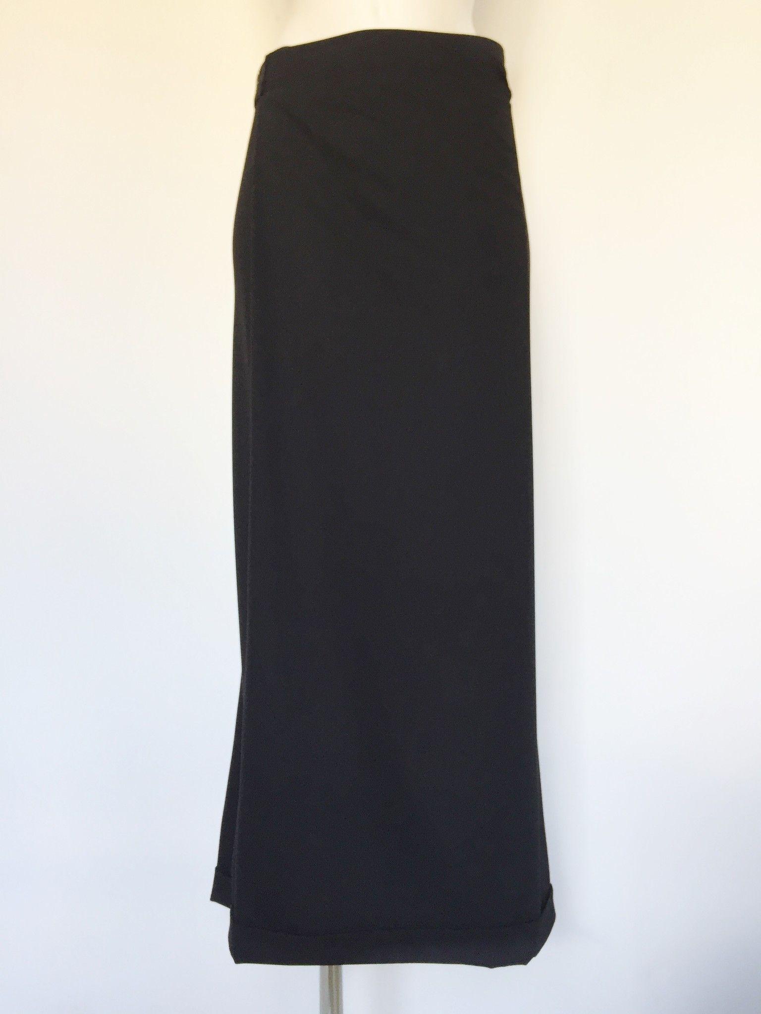 Katia G. Flap skirt Cod.K43007
