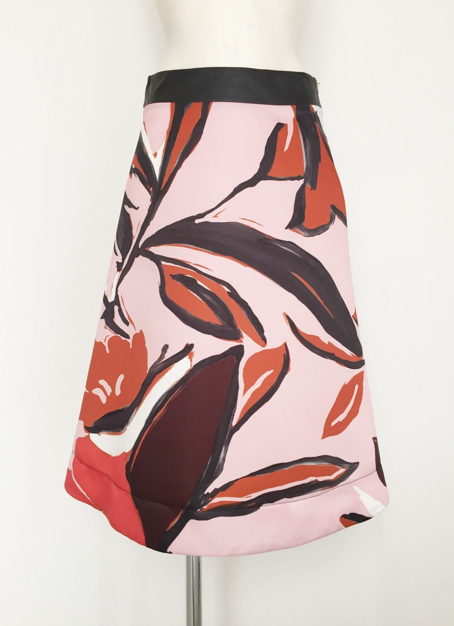 Longuette LadyBug Svasata Fant.Floreale Cod.618LR