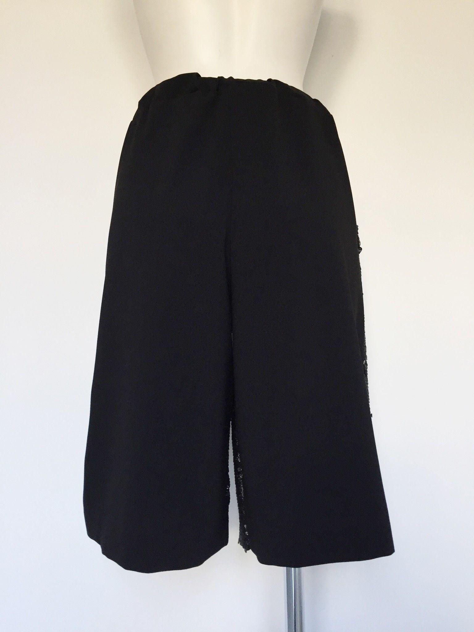Gonna Pantalone LadyBug con Paillettes sul Davanti Cod.TQ0940