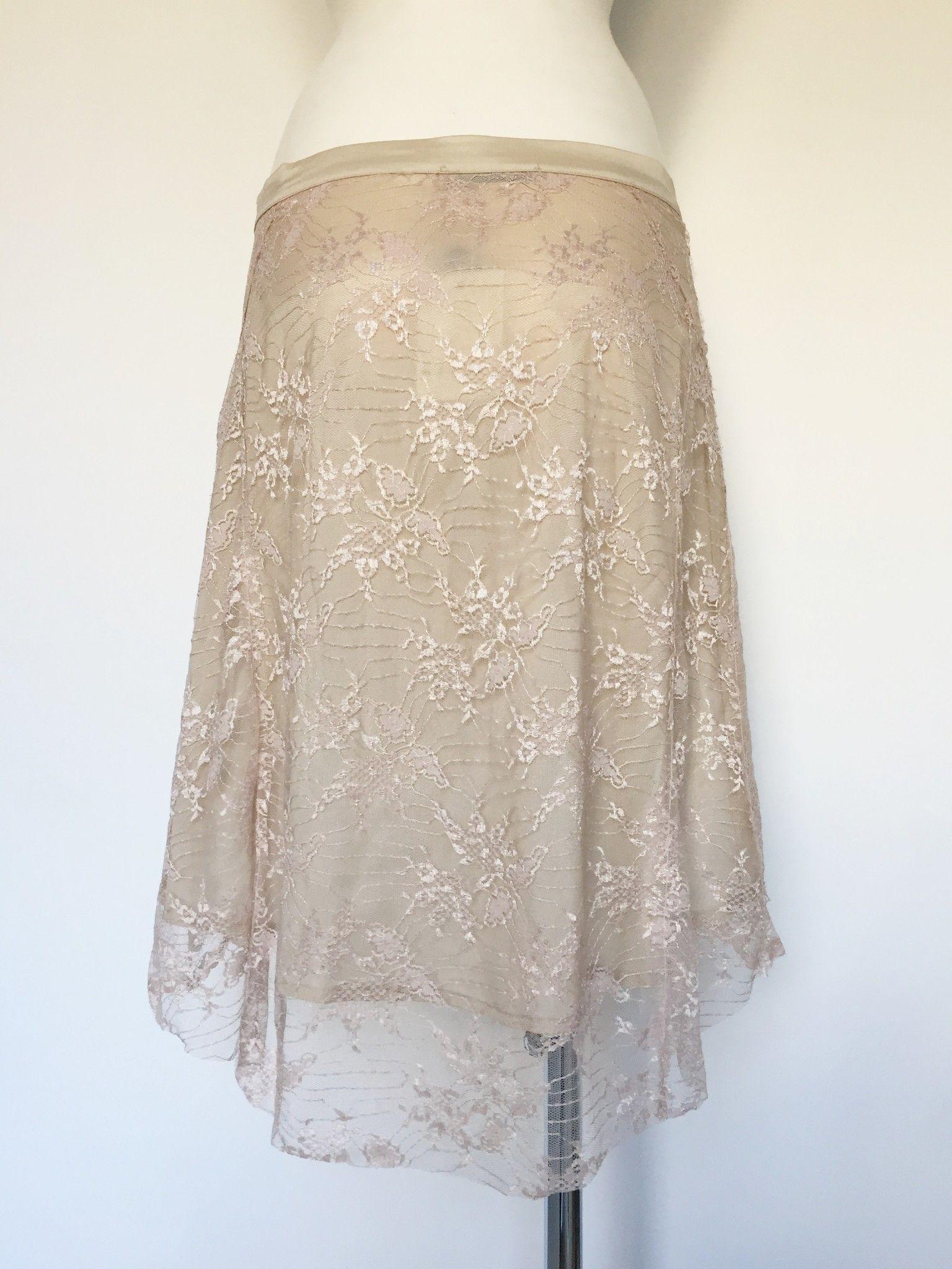 Mitika Lace skirt Cod.GN1401