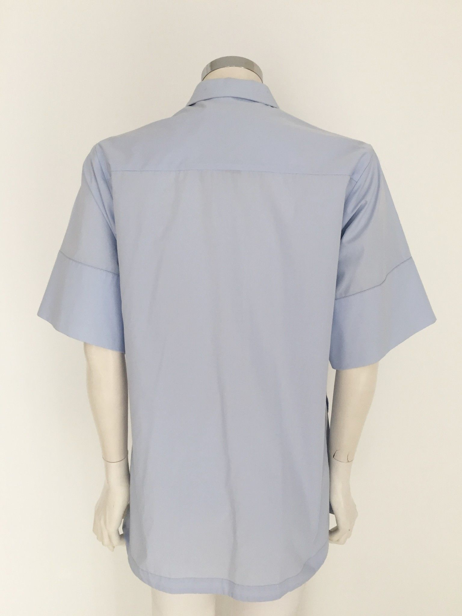 "Shirt with Removable Panel ""Style"" Cod.GF42"