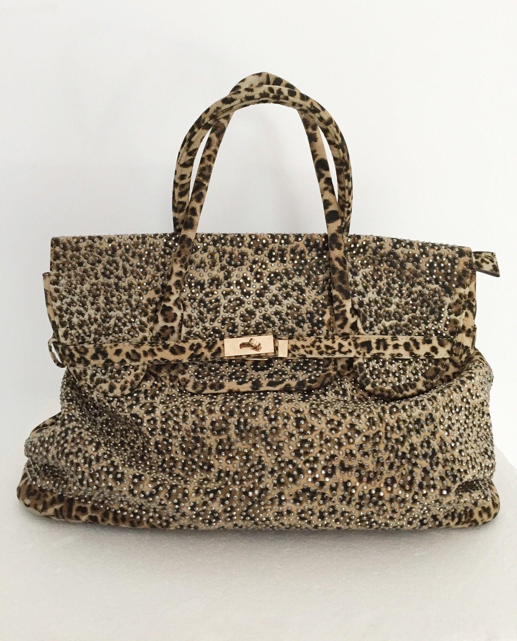 LadyBug Bag with Swarovski Cod.0107