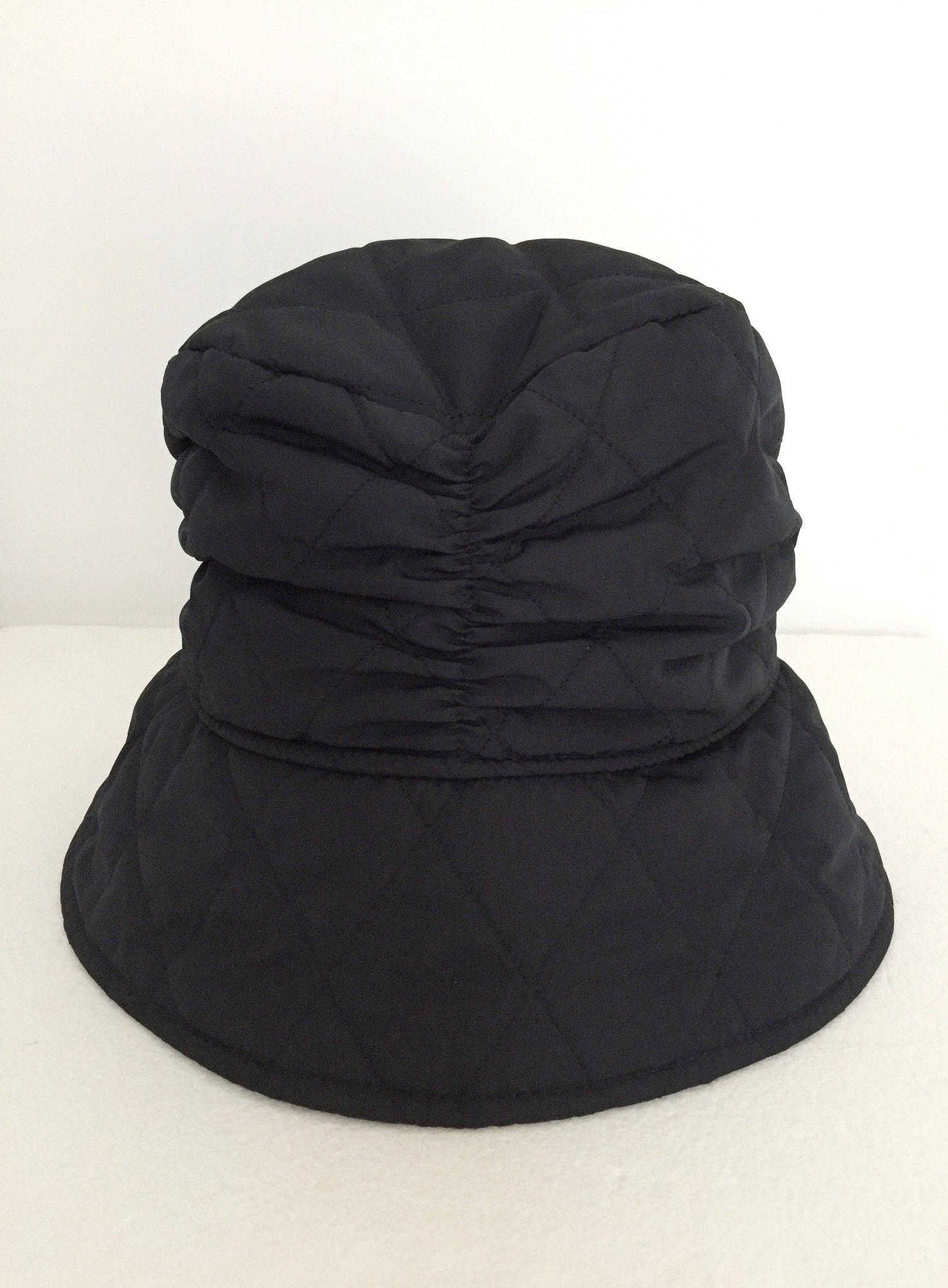 LadyBug Padded Hat Cod.0011