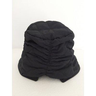 Cappello LadyBug Imbottito Cod.0011