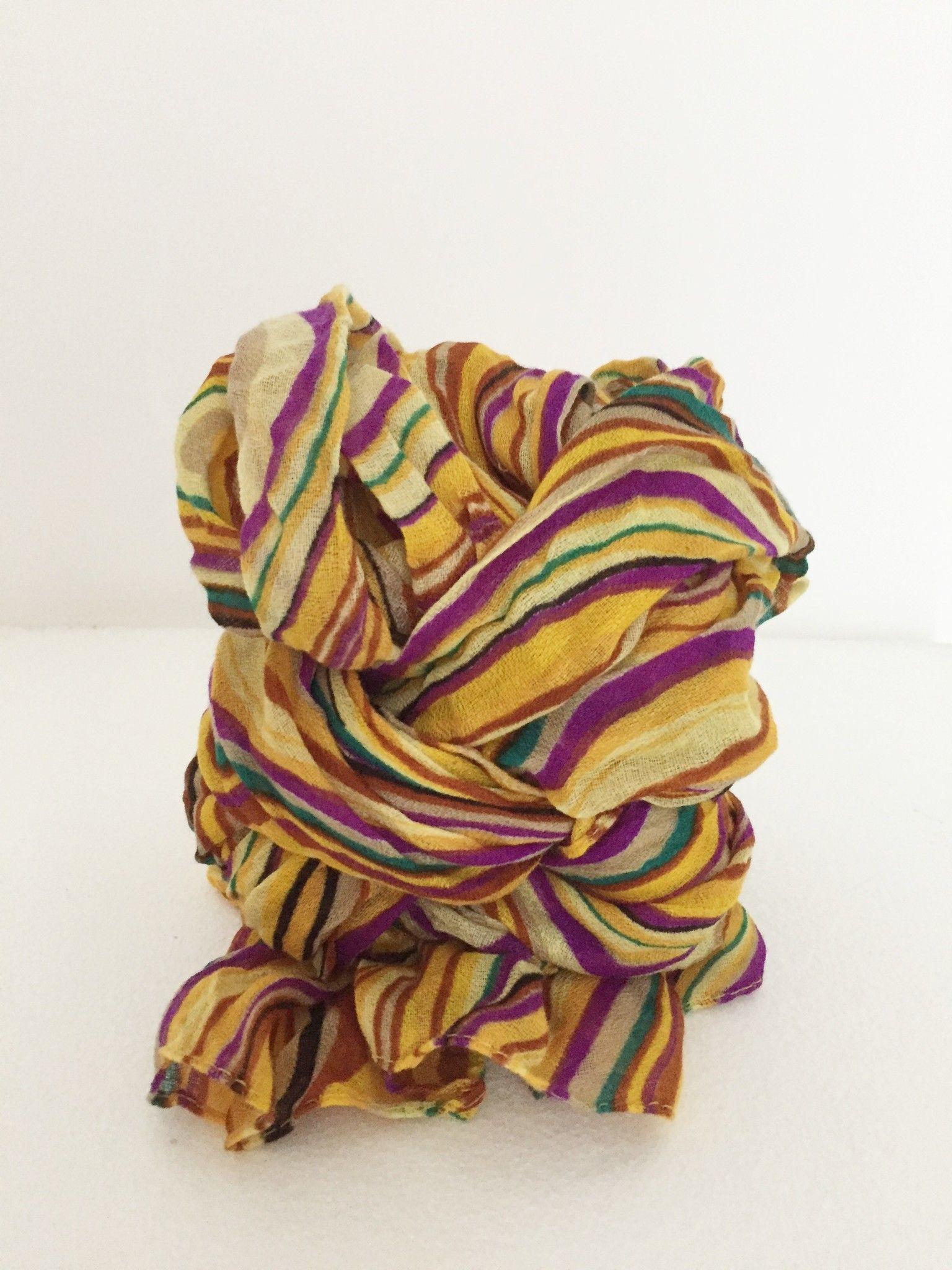 LadyBug Fancy scarf Cod.0051