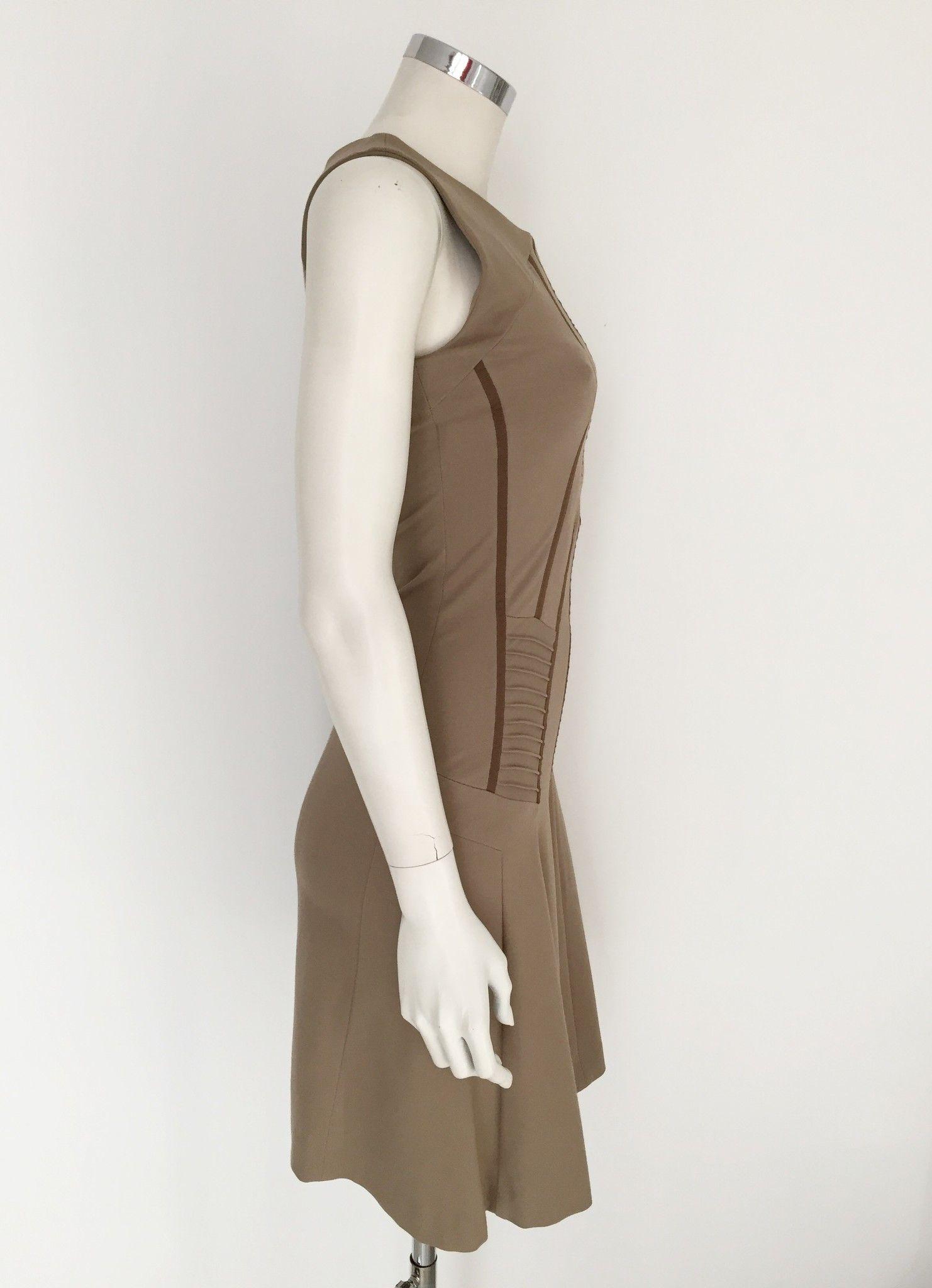 Mary Depp Sleeveless dress and Flared Cod.30135