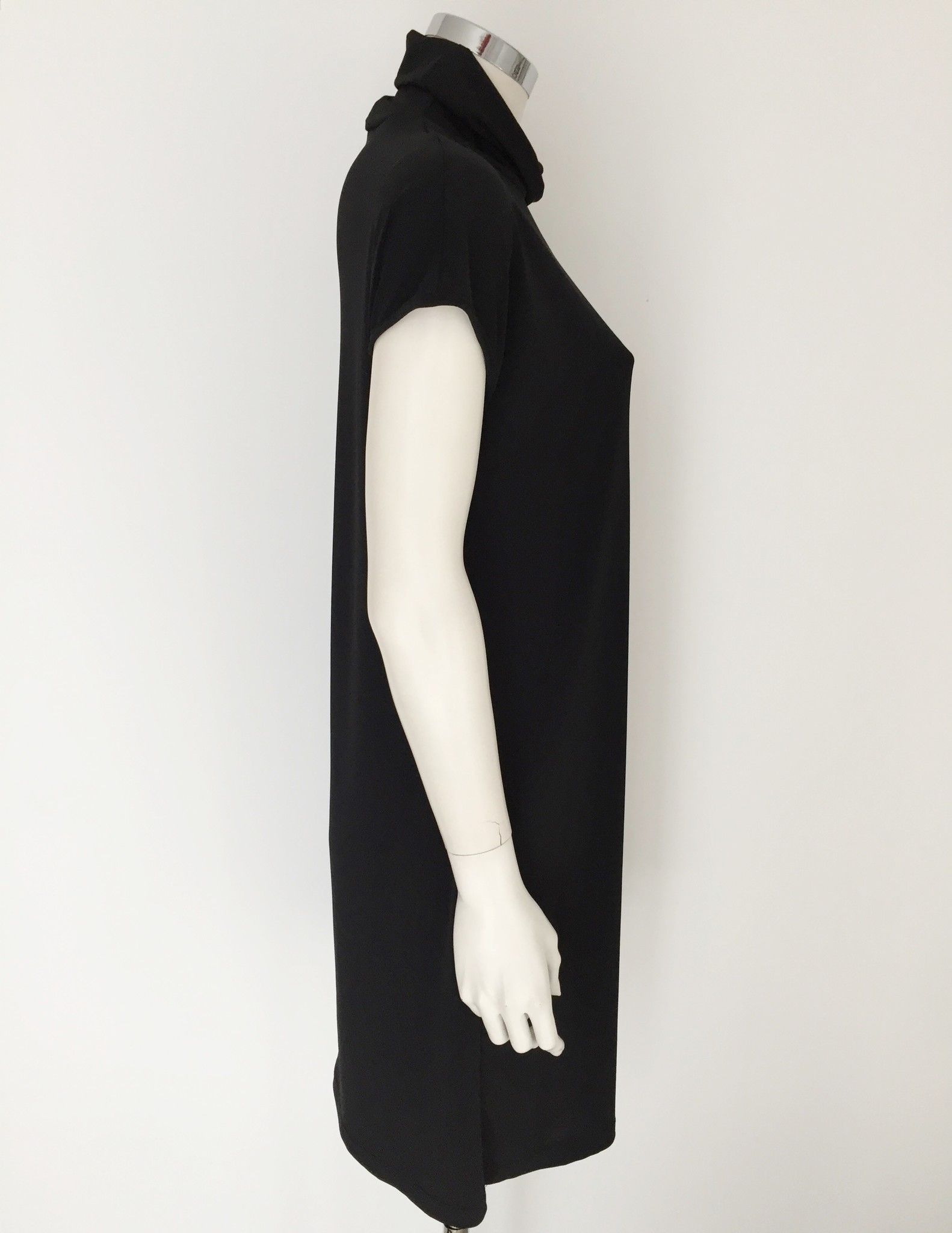 Roberta Biagi Half sleeve Turtleneck dress Cod.M5701