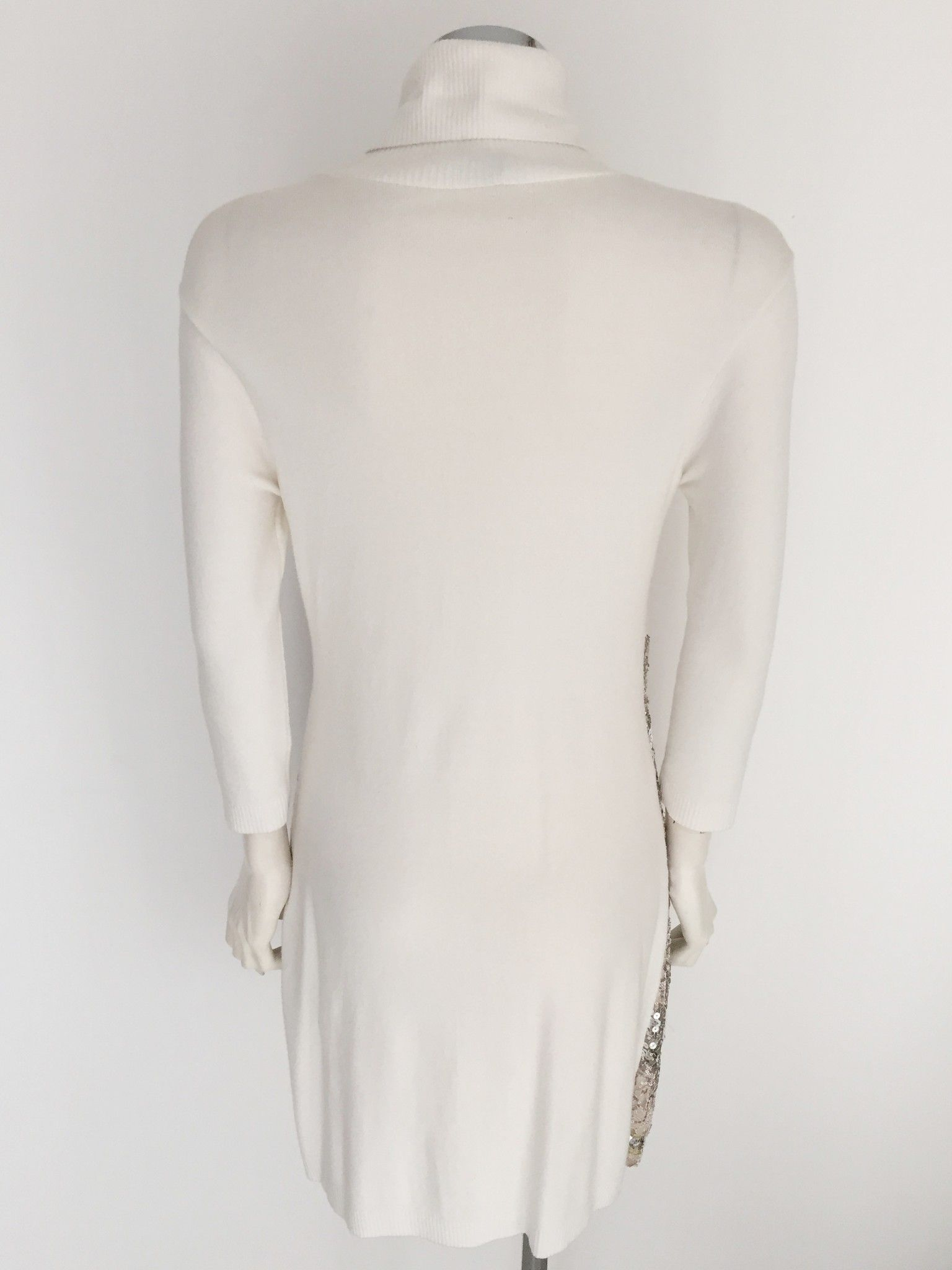 Mitika Turtleneck dress with skirt Cod.414791