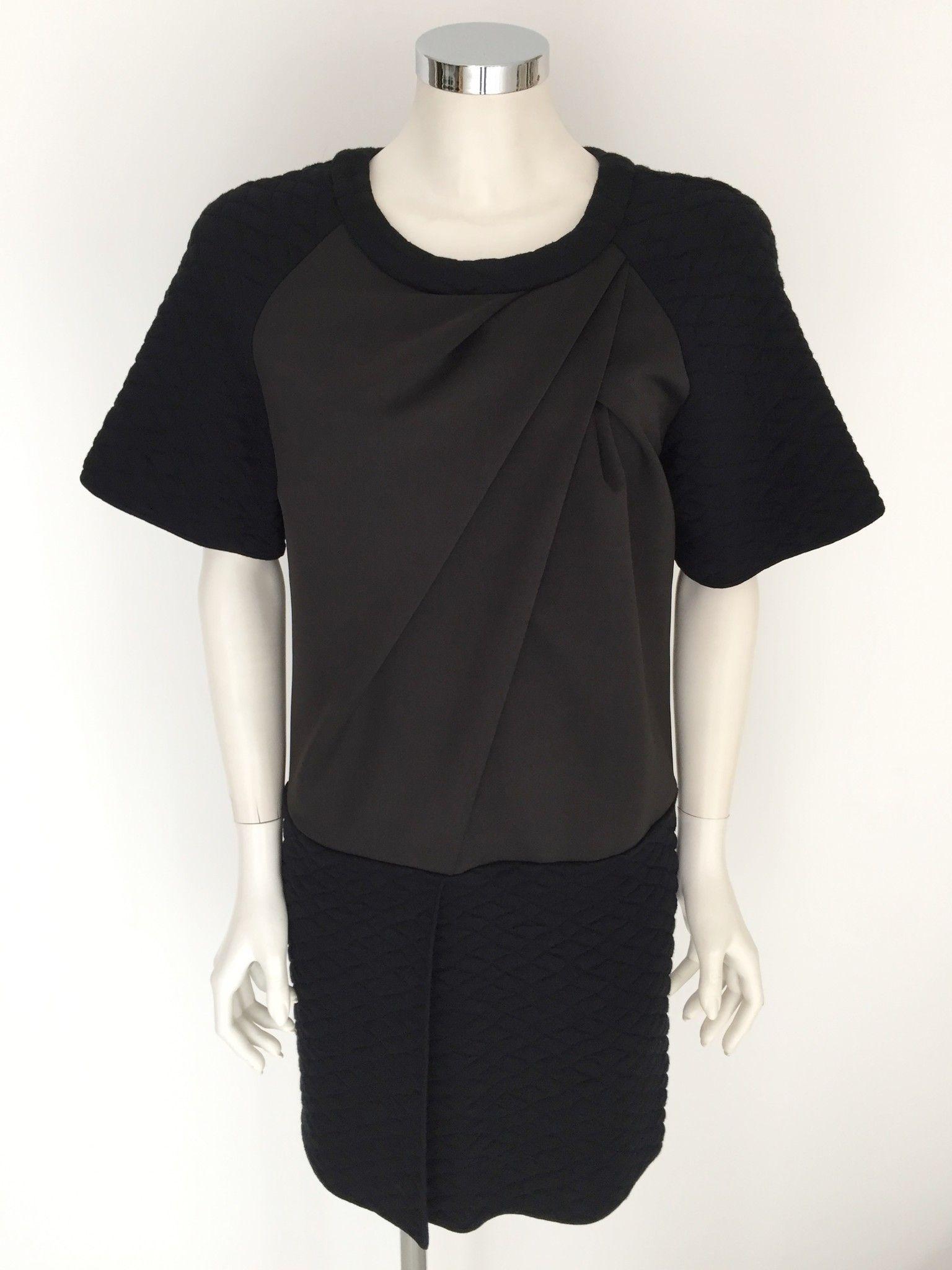 Katia G. Short Sleeve Dress Cod.K35622