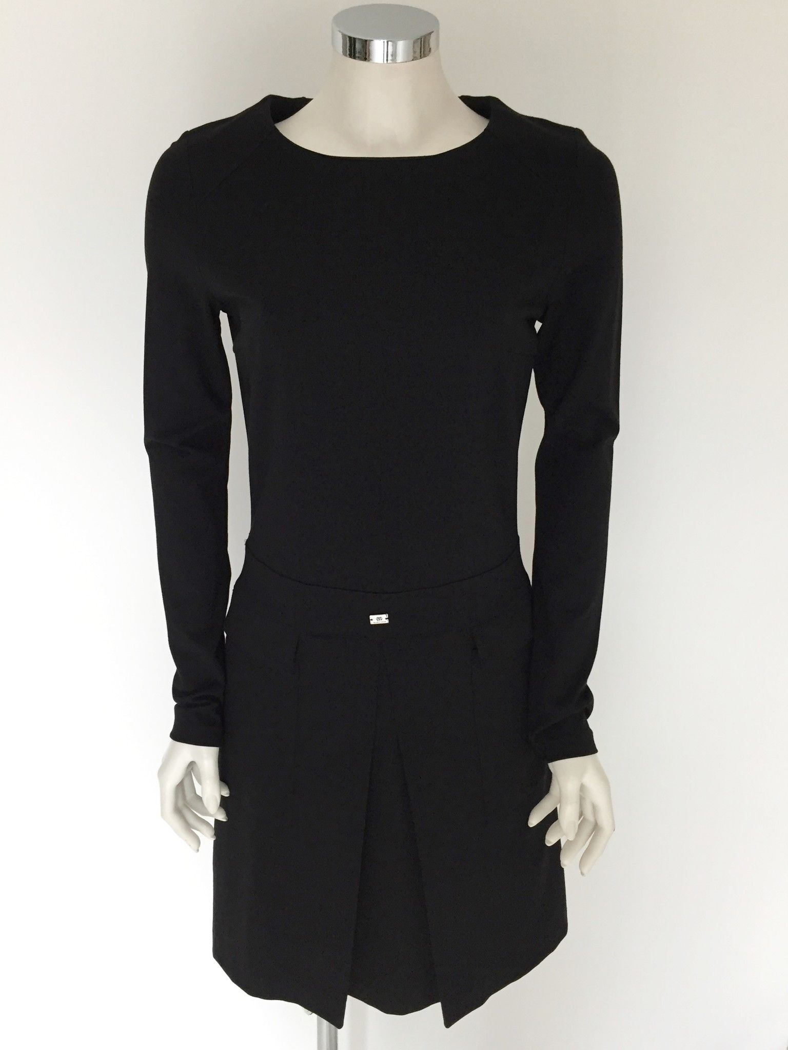 Mary Depp Long Sleeve Dress Cod.205