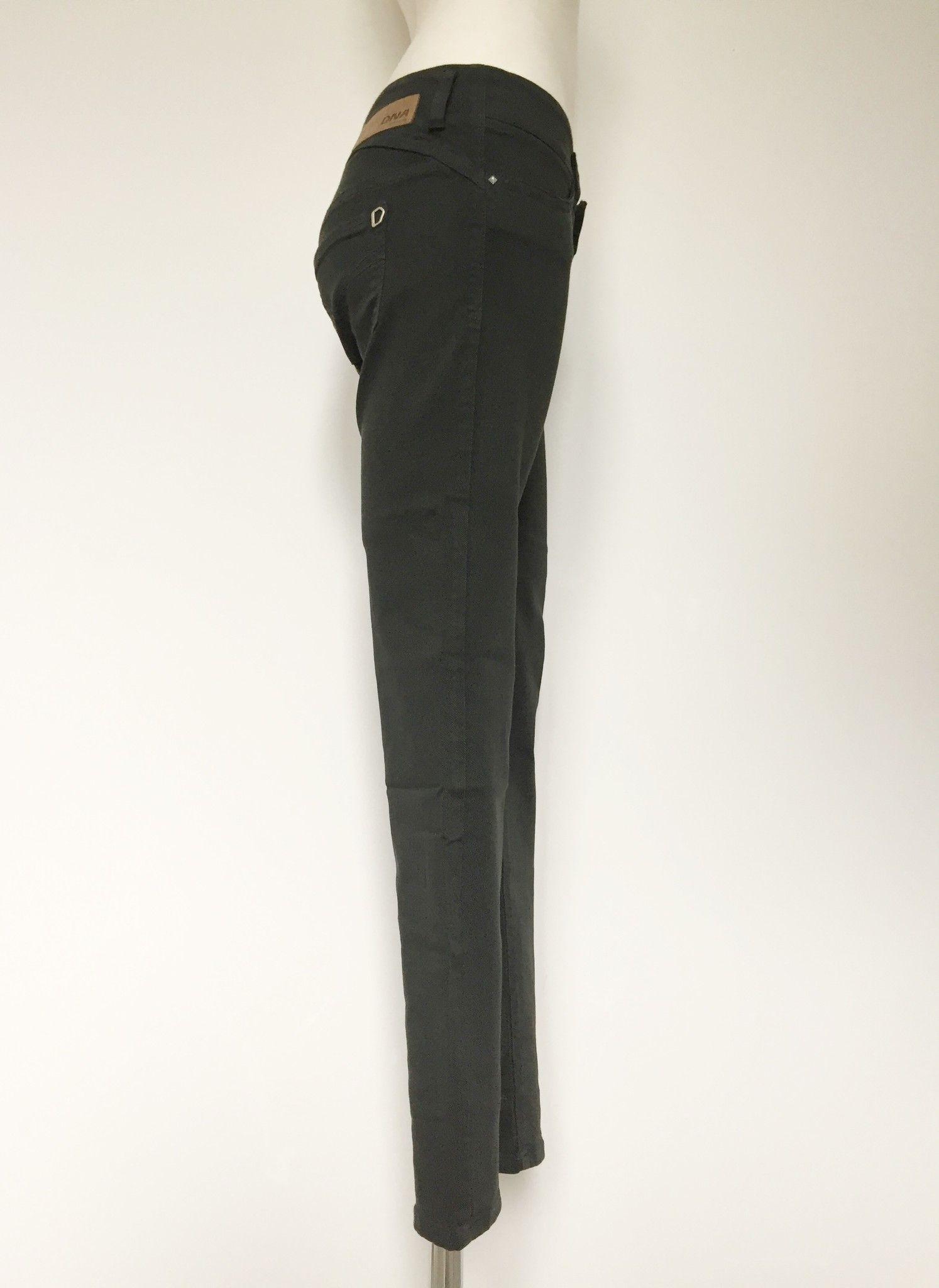 Jeans DNA Lungo Skinny Bielastico Cod.Zara