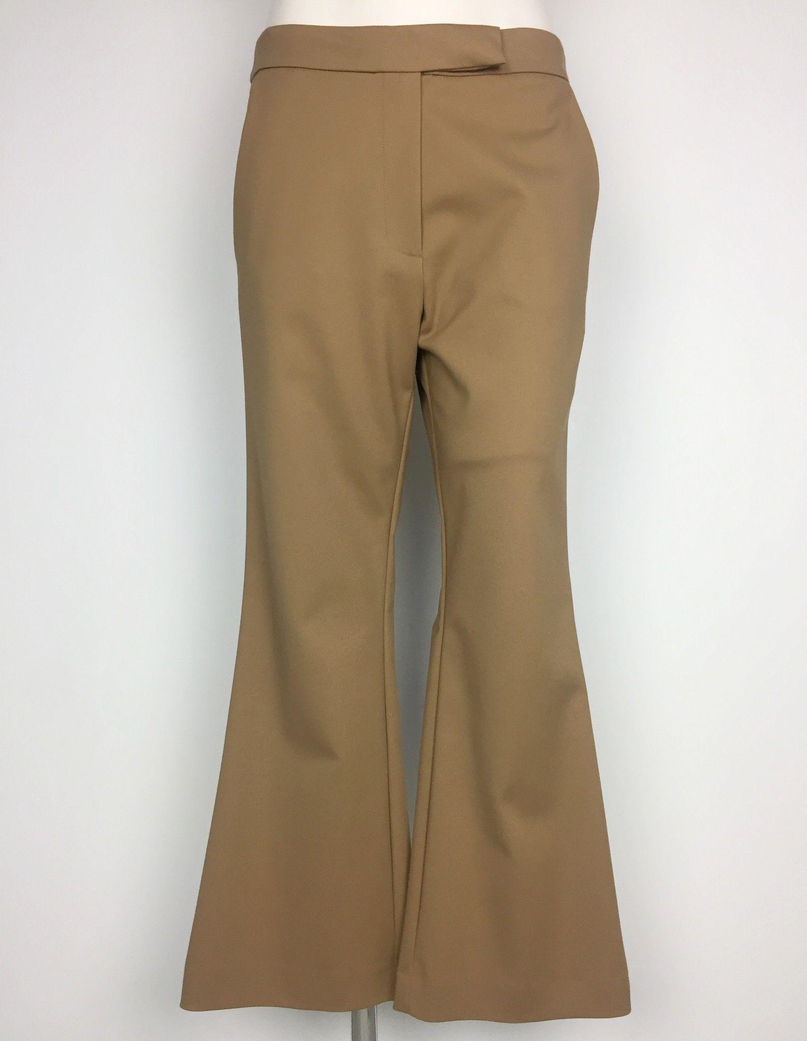 Pantalone Space Scampanato a Caviglia Cod.SP6PA2302