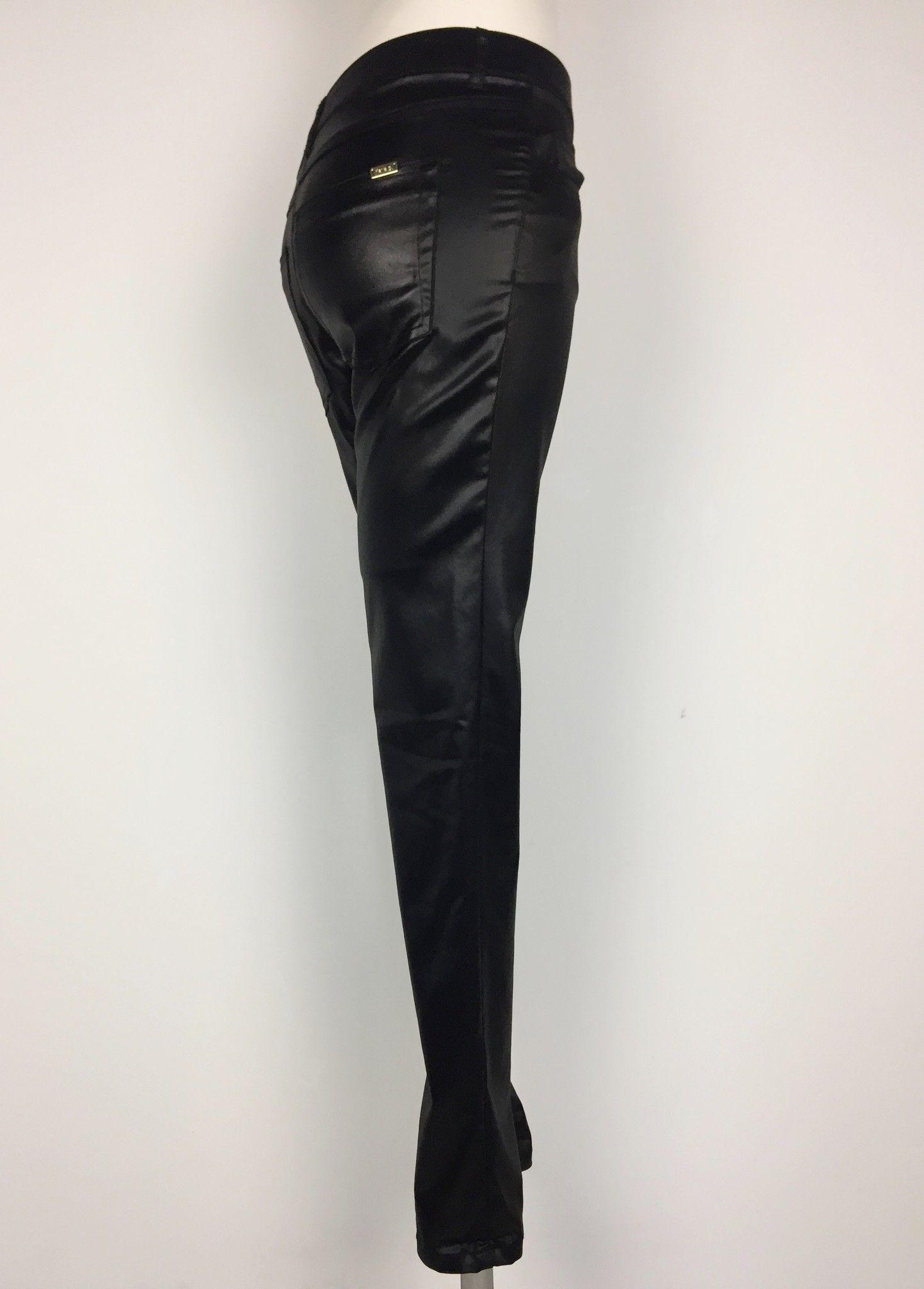 Katia G. Skinny 5 Pockets Trousers Cod.33338