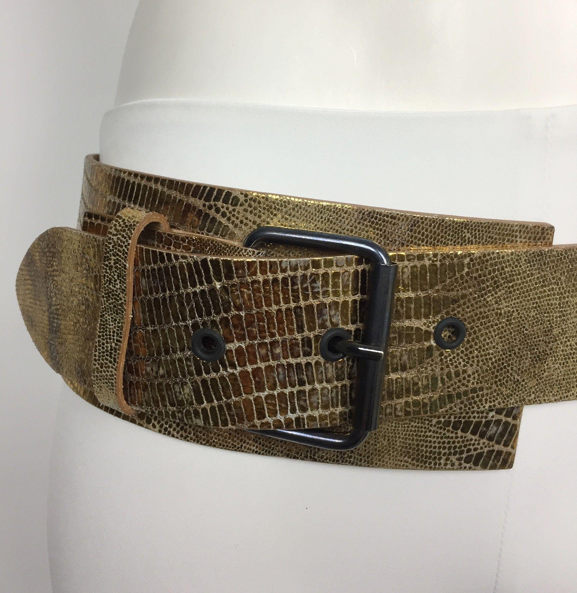 Cintura Adele Fado Alta Stampata Cod.9746513