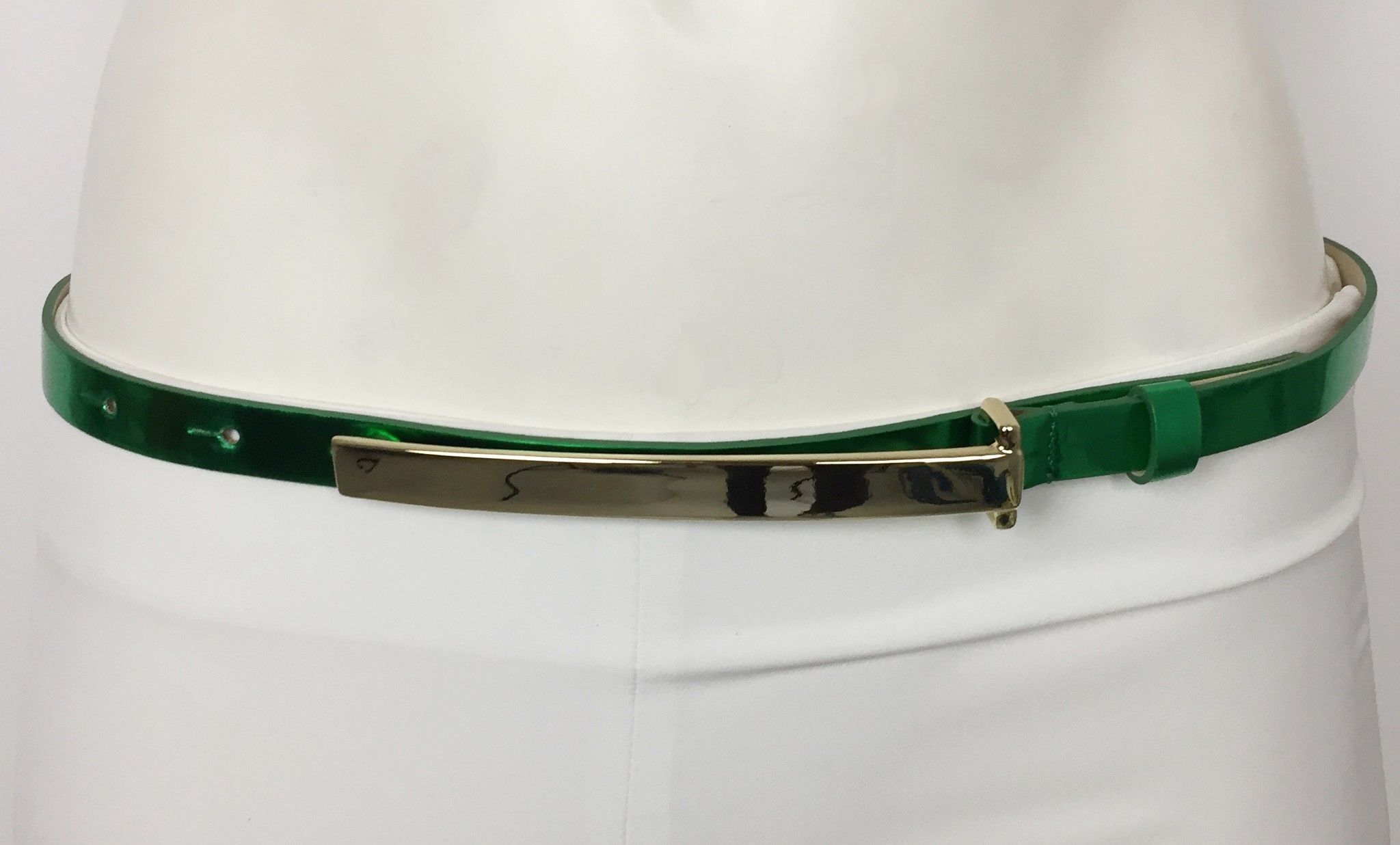 Space Belt with Gold Buckle Cod.2162568