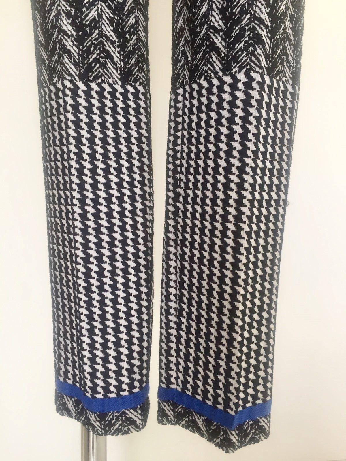 Atos Lombardini Two-tone Herringbone Trousers Cod.AI473