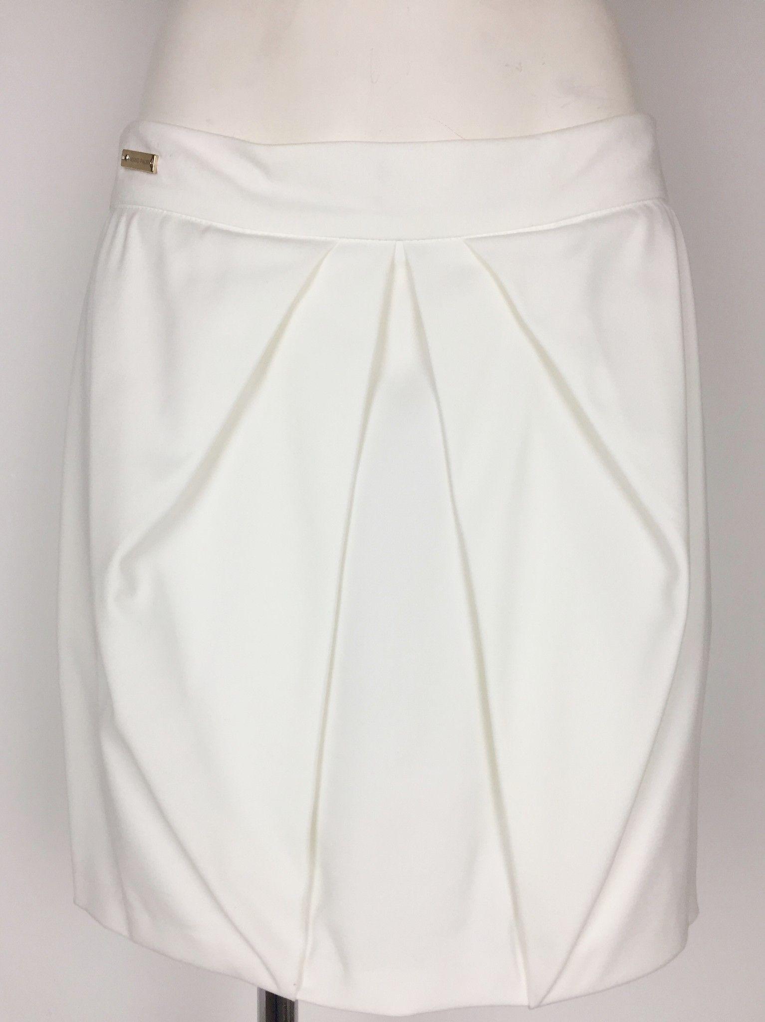 Manu Palmi Short Skirt Cod.240E158