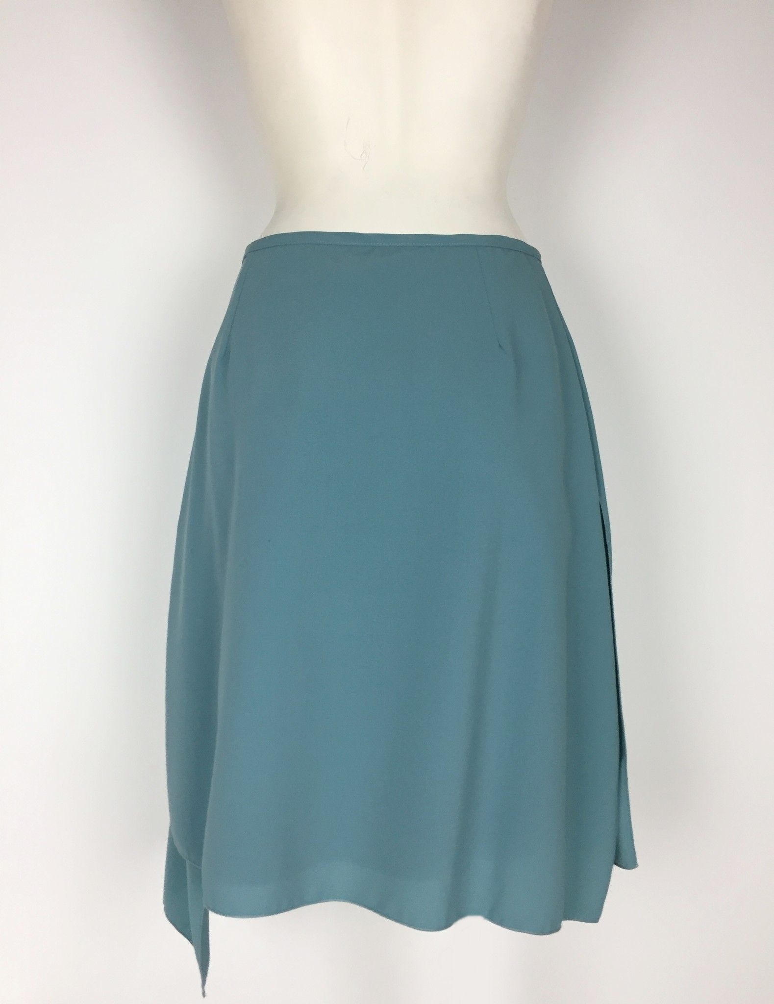 Adele Fado Double Veils Skirt Cod.67222