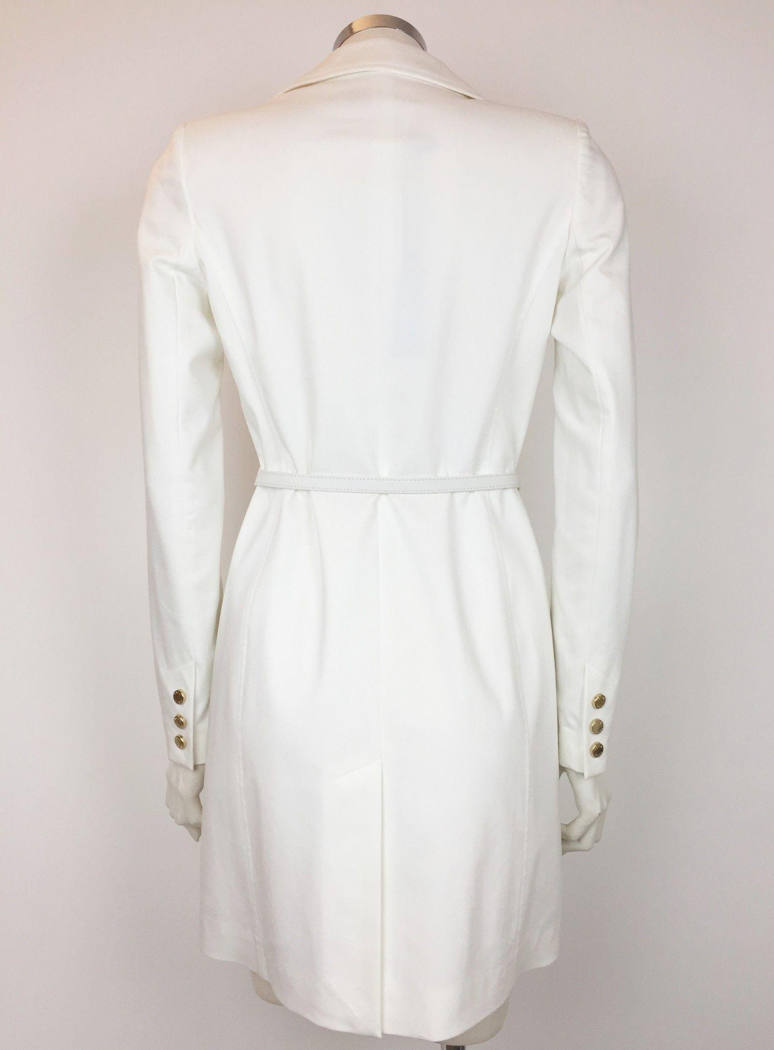 Katia G. Coat with Belt Cod.K31316P