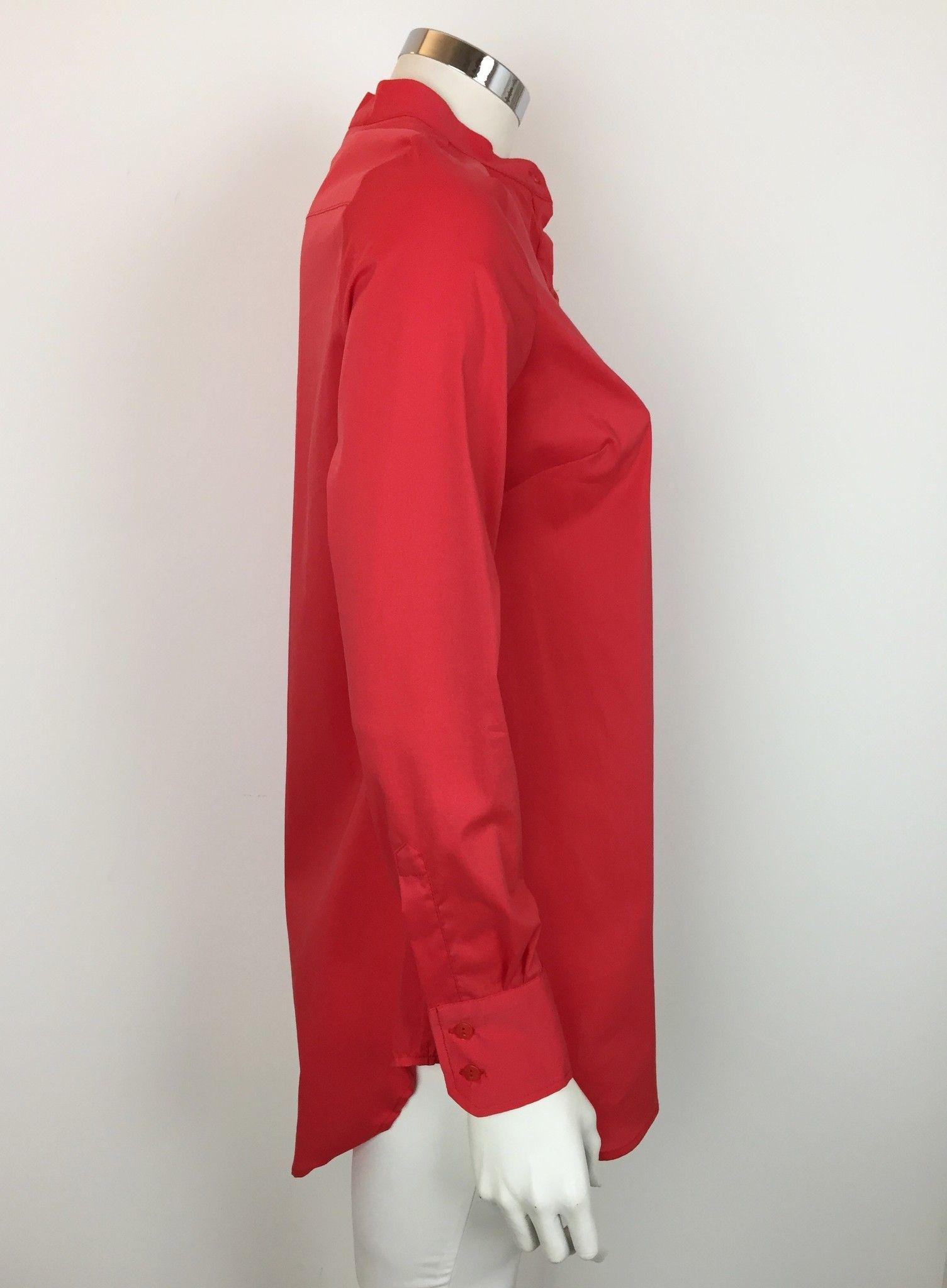 Camicia Privè Collo Coreana Manica Lunga Cod.M4613