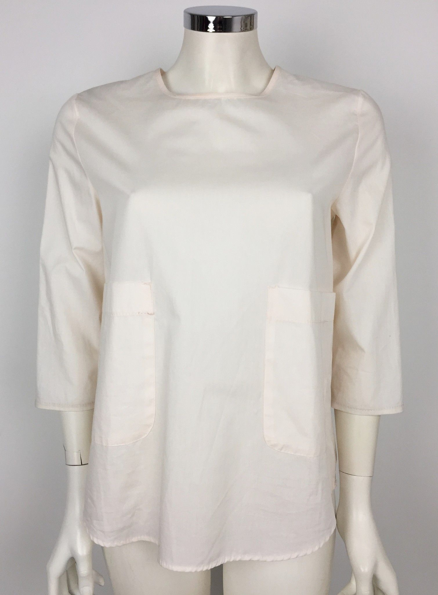 LadyBug 3/4 Sleeve Shirt with Pockets Cod.TQ0302
