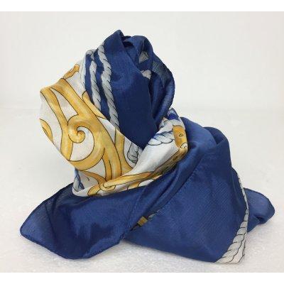 Foulard LadyBug Fantasia Nappine Cod.52511