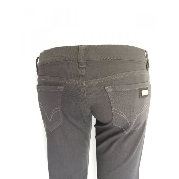 Jeans Qzee Bielastico 5 tasche Cod.CH0T12
