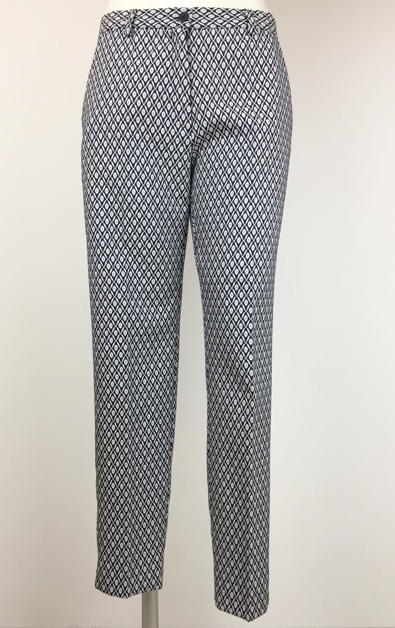 Daniel & Mayer Capri Model Trousers Cod.DM87451