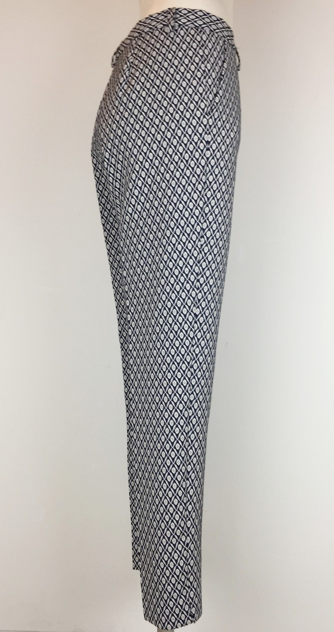 Daniel & Mayer Capri Model Trousers Cod.DM87451